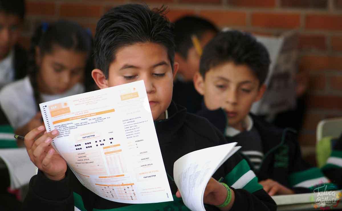 Cómo registrarte para obtener la beca SEIEM escuelas particulares 2021-2022