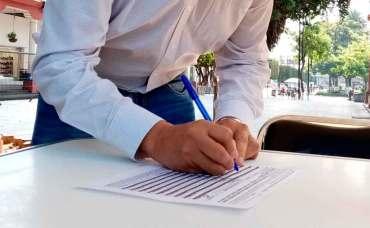 Fecha y sedes de Consulta popular 2021 en Edomex.