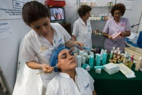 Curso de maquillaje: Aprende los conceptos básicos del maquillaje con este curso gratis