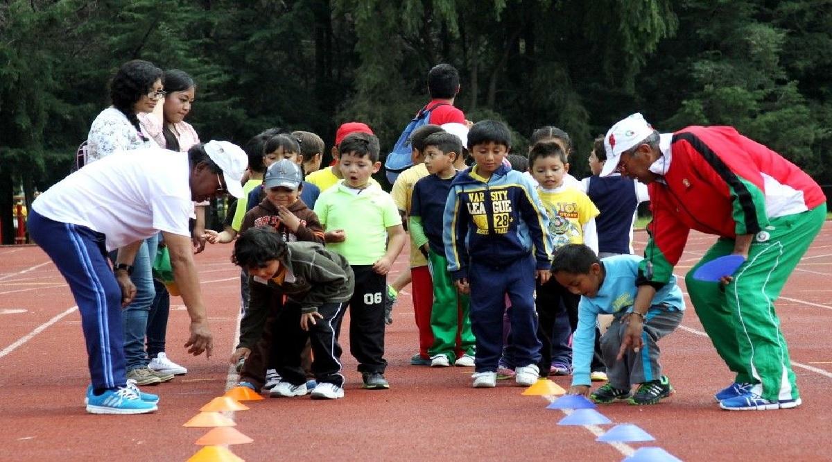 ciudad deportiva en zinacantepec si tendrá cursos de verano 2021