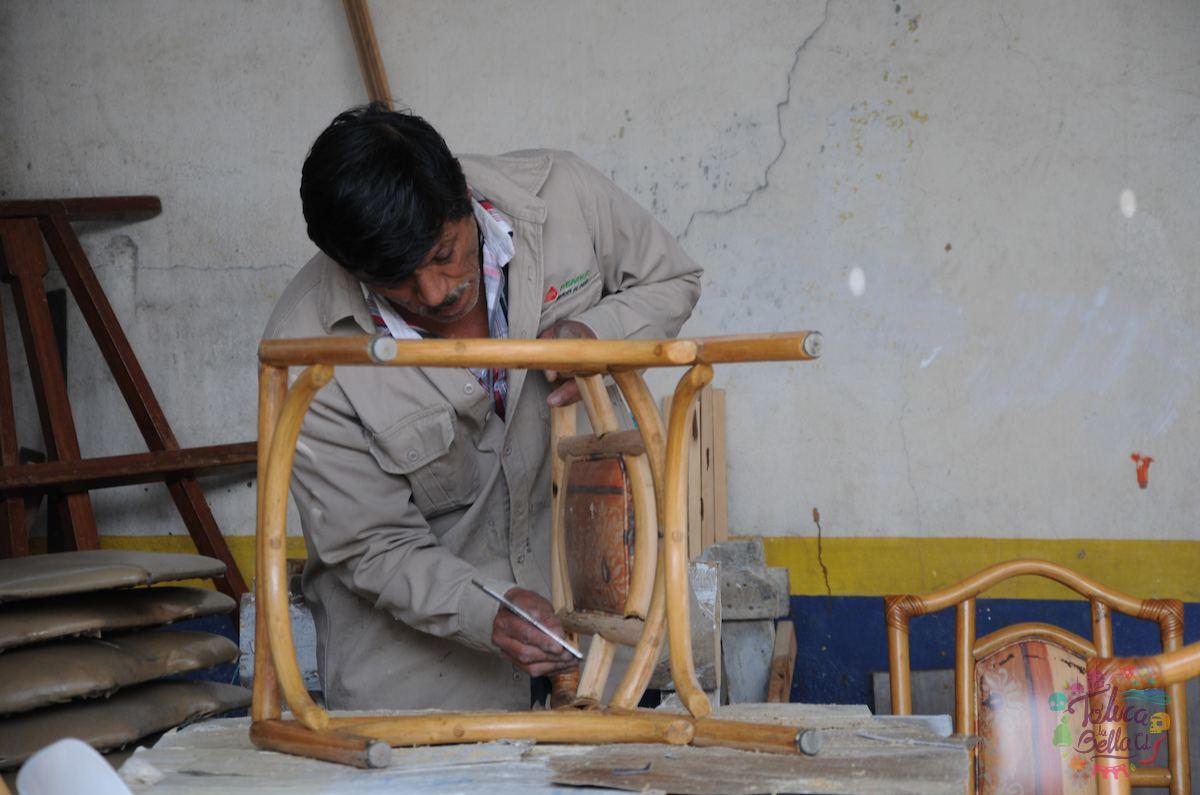 Aprende carpintería con este curso gratuito de la fundación Carlos Slim