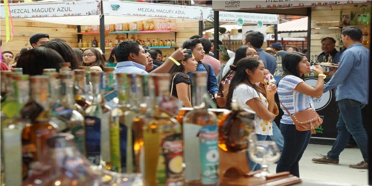 difruta del festival dedicado a la cerveza y mezcal en metepec en agosto del 2021 mezcali fest