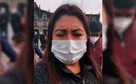 Edomex: Se unen a protesta de Juan Rodolfo.