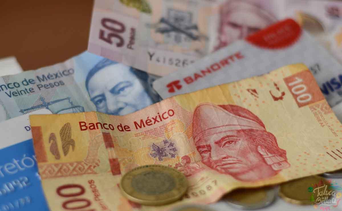 Estos billetes y monedas dejarán de circular en México