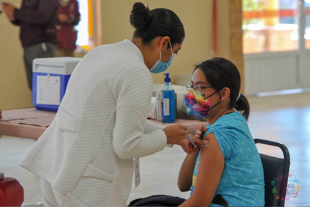¿Cómo descargar el expediente de vacunación COVID-19 en el EdoMéx?