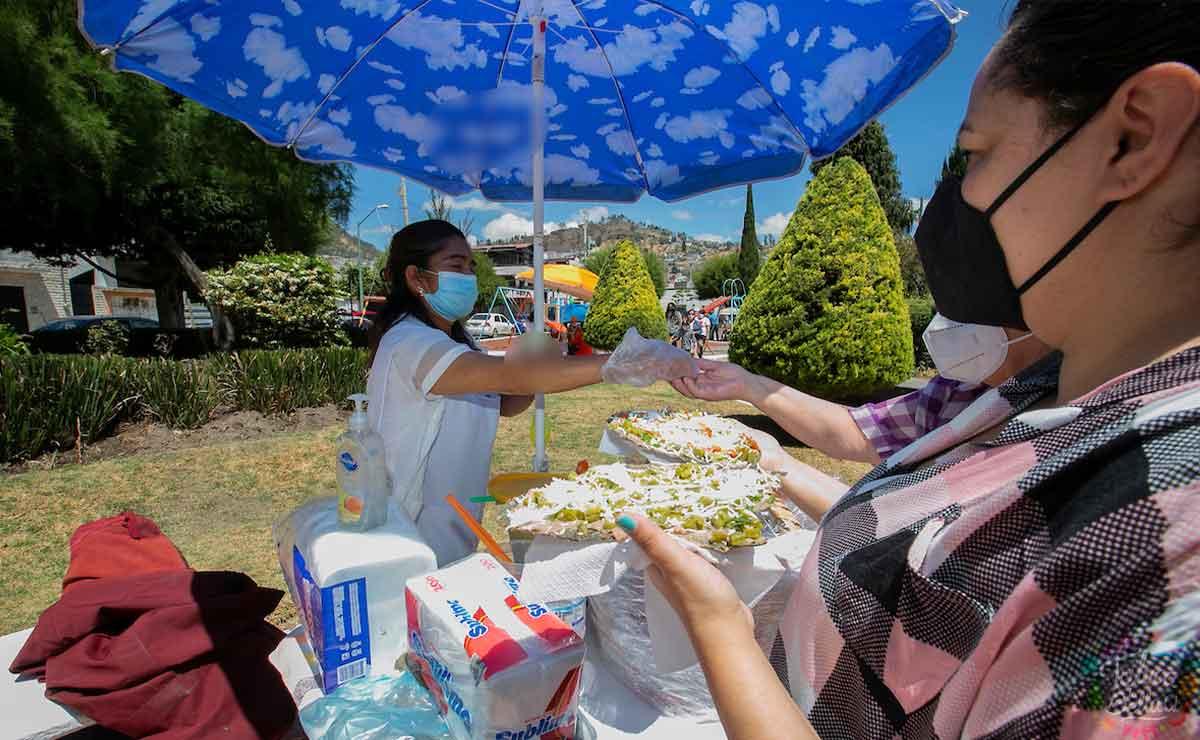 Expo Feria del huarache Toluca 2021: Horario, fechas y lugar para ir a comer