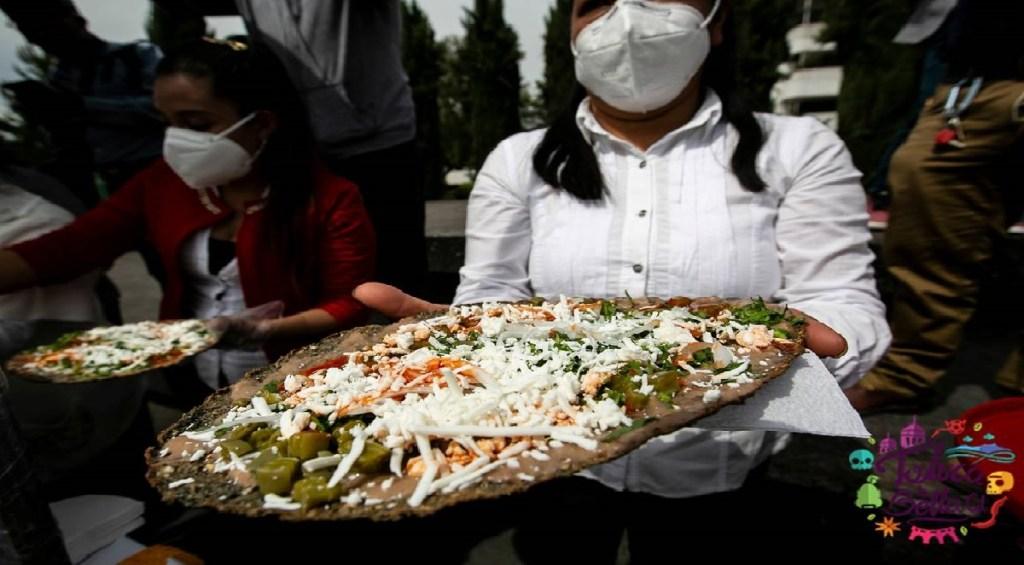 la feria del huarache hará su quinta edicion en los barrios tradicionales de toluca