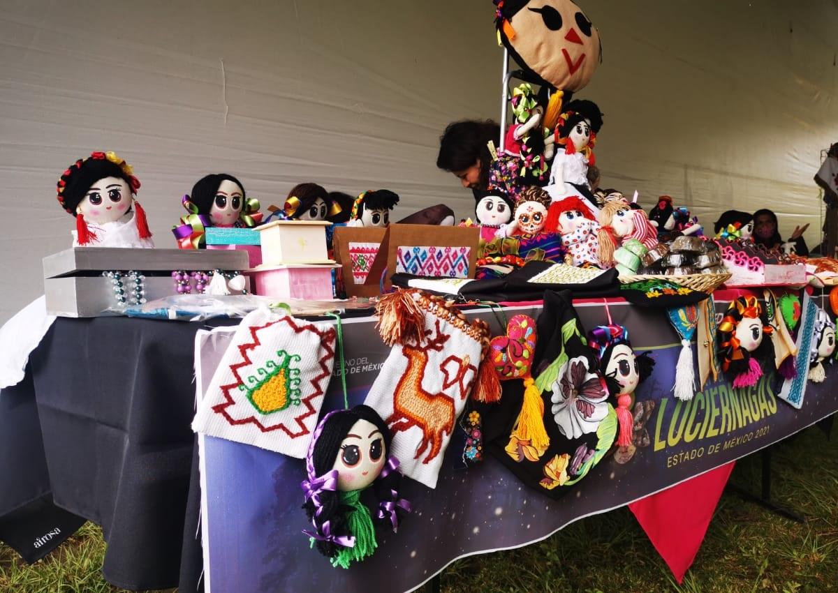 Disfruta del Festival de las Luciérnagas 2021 y de sus artesanías