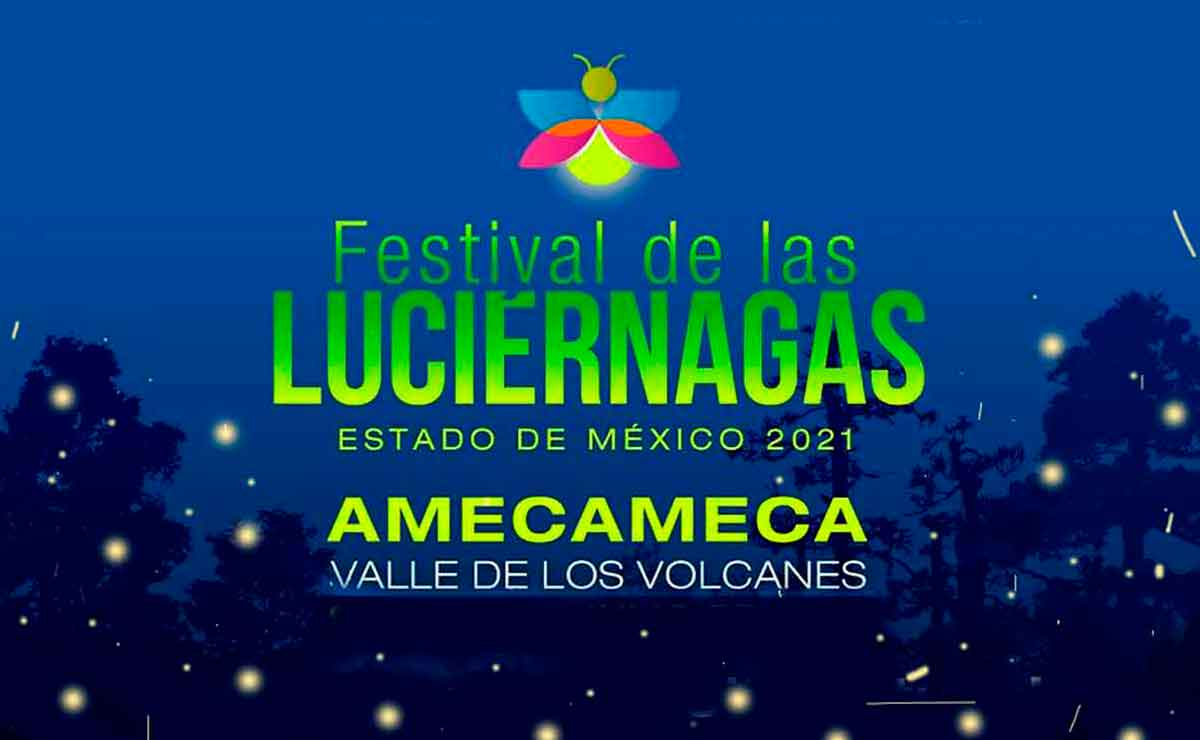 Festival de las luciérnagas 2021.