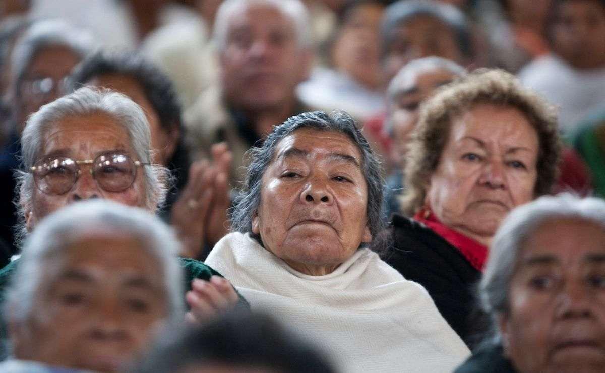 ¿Habrá módulos de registro a la pensión de adultos mayores?