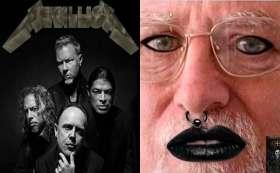 Por colaboración de J Balvin y Metallica se burlan de metaleros.