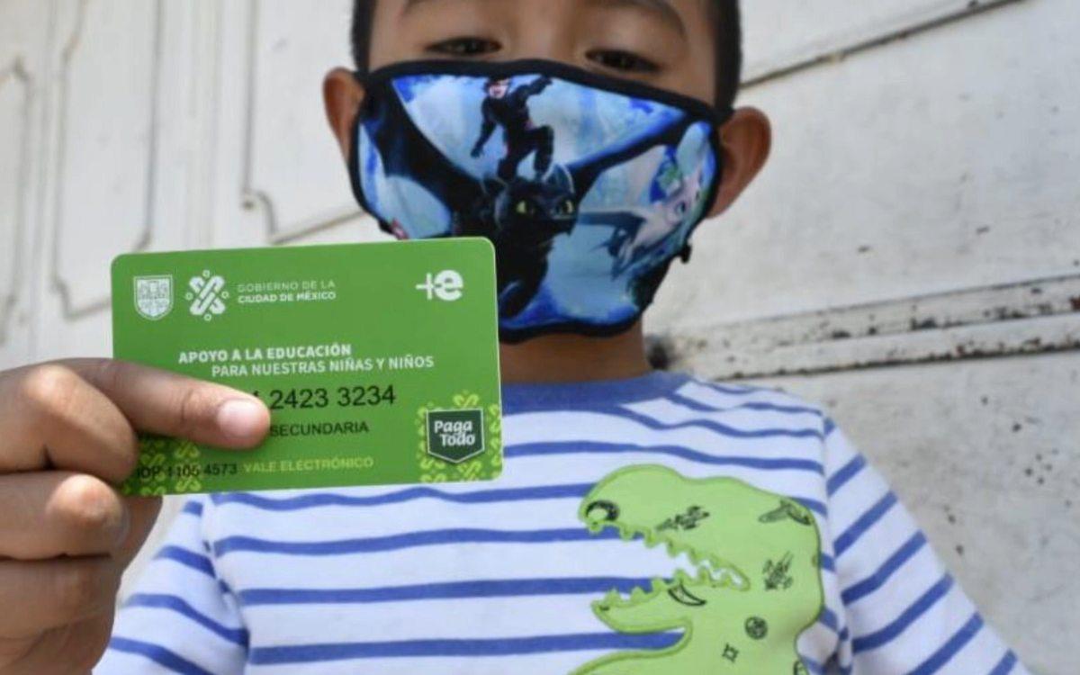 Mi Beca para Empezar 2021:¿Cuándo sale la convocatoria para registrar a nuevos beneficiarios?
