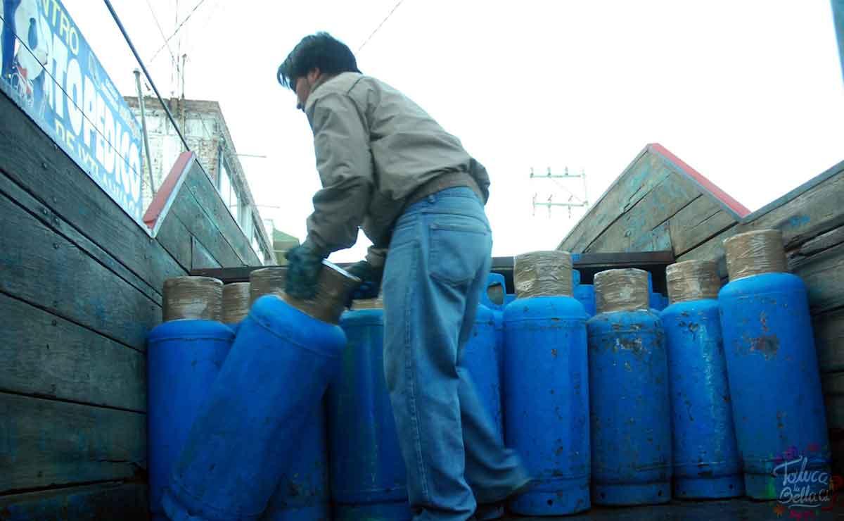 Precio Gas Bienestar en México: Esto costarán los cilindros de gas de hasta 40 litros
