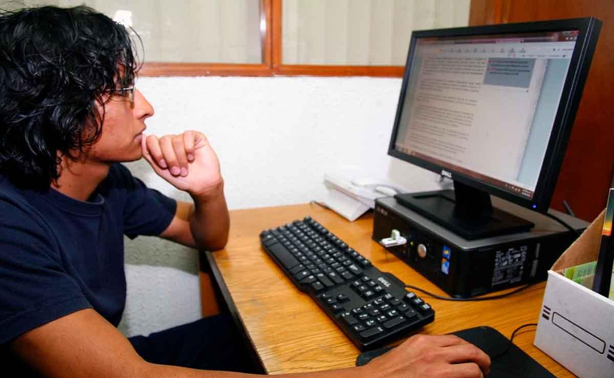 Realiza tu preregistro para la prepa en línea sep 2021