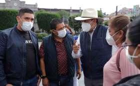 Presidentes municipales del Edomex se unen a la causa de Juan Rodolfo.
