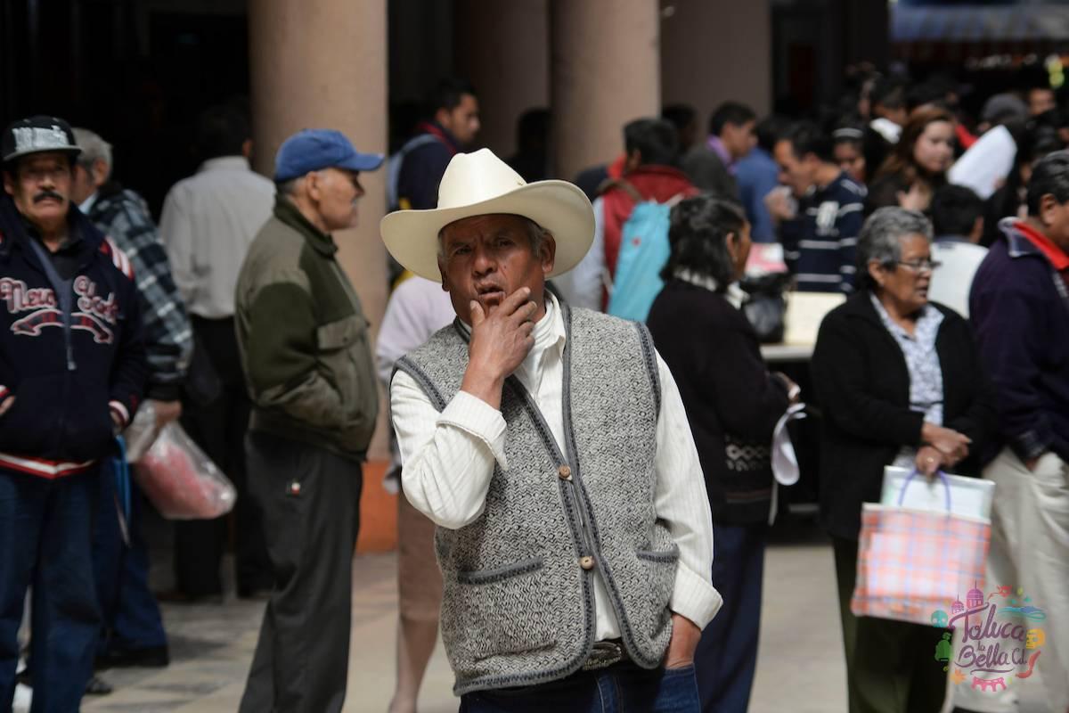¿Cómo inscribirse a la pensión del bienestar para adultos mayores en el Edomex 2021?