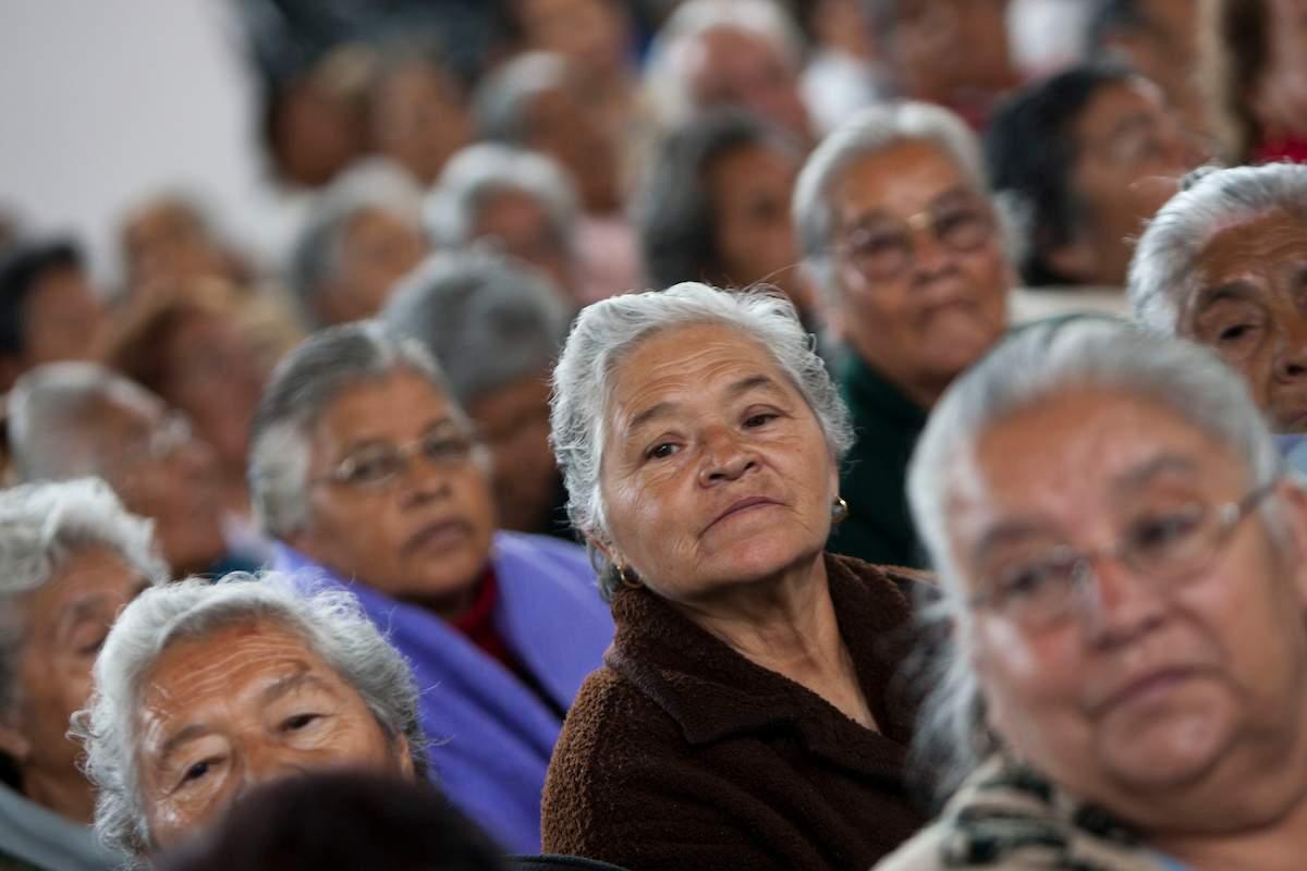 La única forma de realizar de manera correcta el registro de la Pension de Adultos Mayores es a través de la Línea de Bienestar al número 800 639 4264