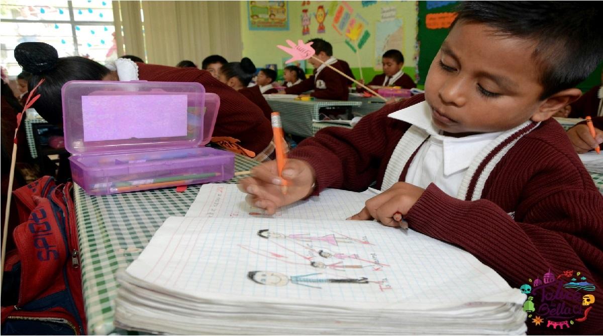 ¿Cuándo darán los resultados de SAID 2021 para primaria?