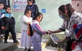 convocatoria de becas para escuelas particulares 2021-2022