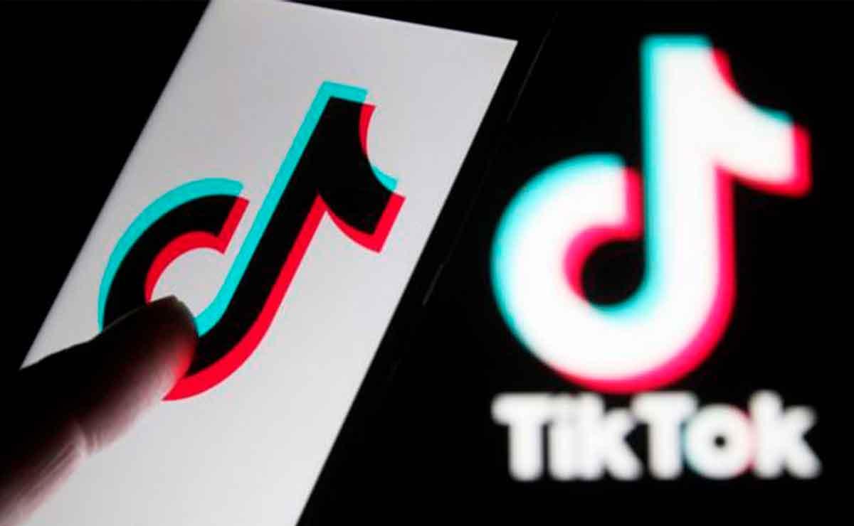 TikTok se cae, usuarios enloquecen.