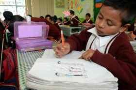 Asi puedes consultar todas las becas que se ofrecen para el ciclo escolar 2021 2022