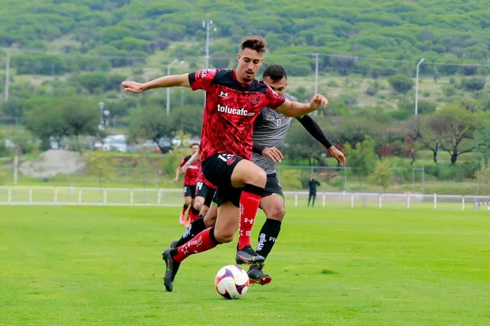 ¿Toluca FC con nuevo portero y continuará con Under Armour?