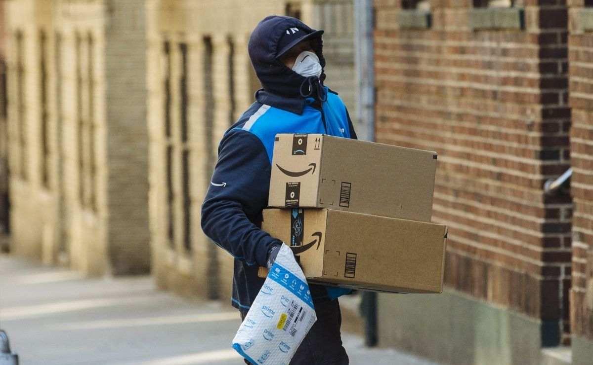 Actualmente, Amazon México está en busca de personal de ventas, recursos humanos, servicio al cliente, almacenista, transporte, entre otros