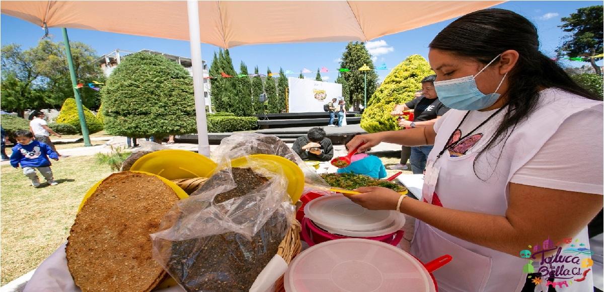 Visita este fin de semana la Expo del Huarache 2021 en Toluca