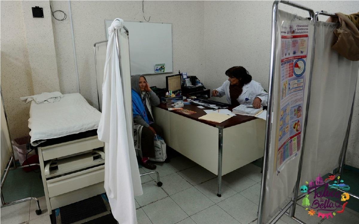 El Edomex retomará sus consultas en centros de salud y CEAPS