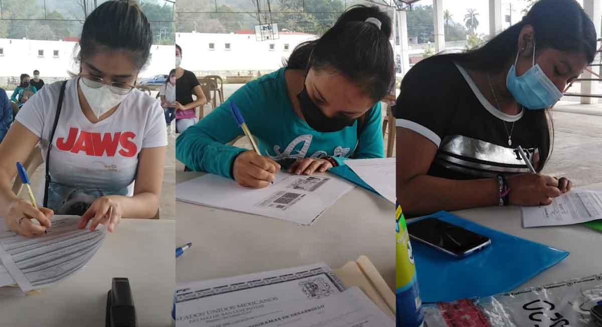 Becas Benito Juárez para escuelas normales y recibir hasta $3,500 pesos mensuales