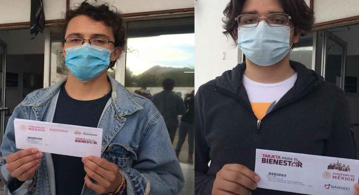 Becas Benito Juárez para universitarios de EDOMEX y CDMX, para obtener $10,000 pesos
