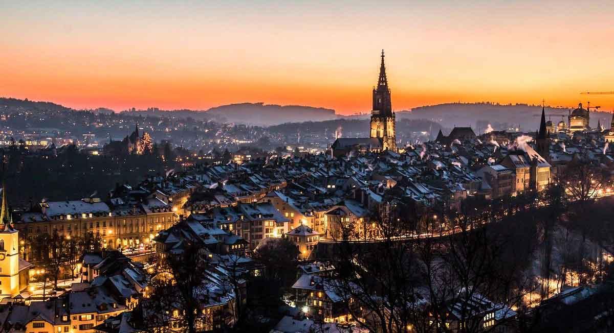 Becas Embajada de Suiza para mexicanos ya se encuentran disponibles