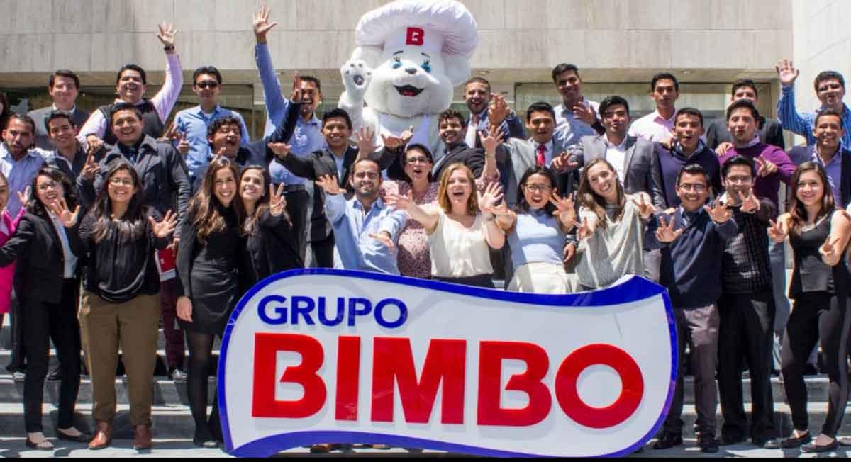 Bimbo abre ofertas de empleo para jóvenes en Planta Toluca y todo México