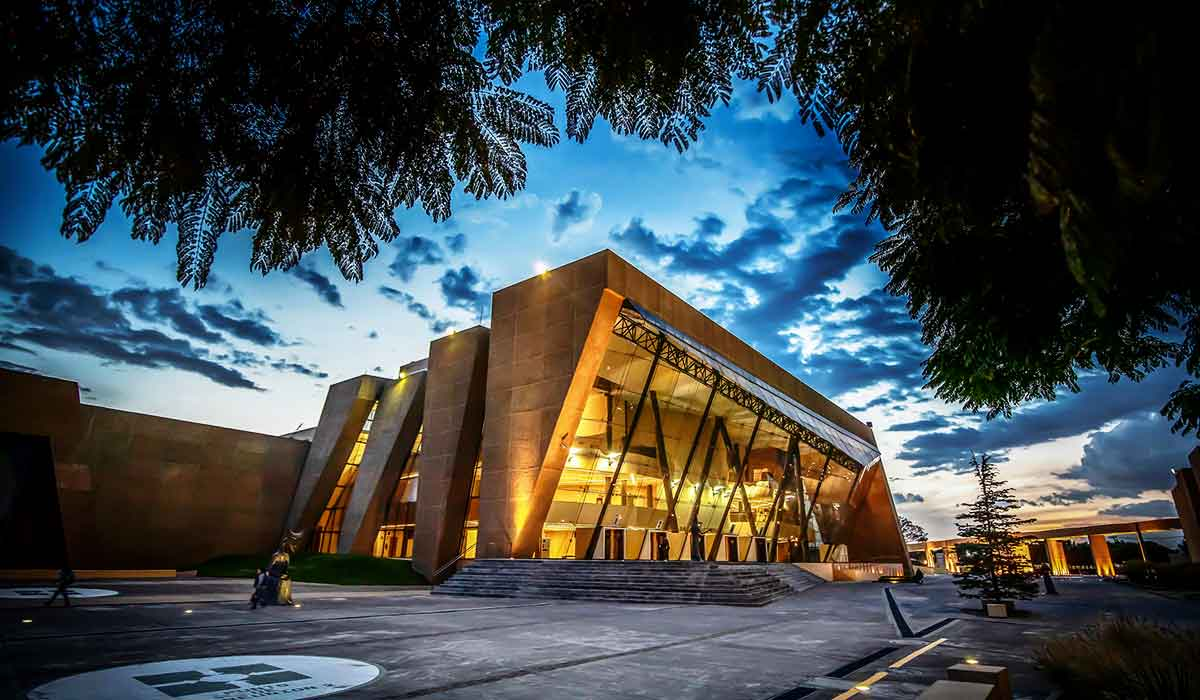 Centro cultural mexiquense bicentenario Primer Festival de Música Los Volcanes 2021. Texcoco, EDOMEX