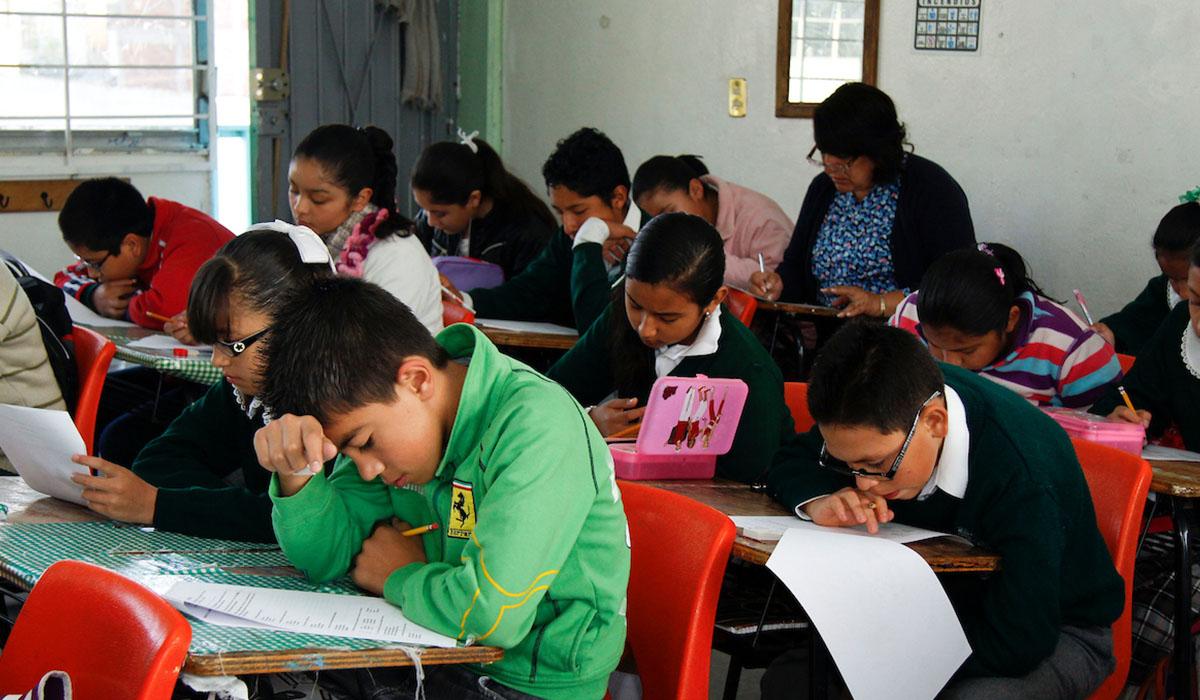 Ciclo Escolar 2021-2022: te decimos los requisitos para inscribir a tu hijo