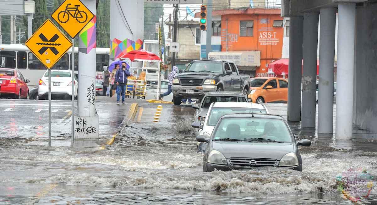 ¿Cielo despejado o nublado?, este es el pronóstico del clima Toluca para hoy