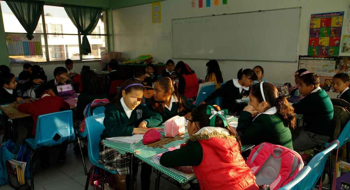 Cómo obtener beca de $1,000 pesos para alumnos metepequenses de primaria, paso a paso