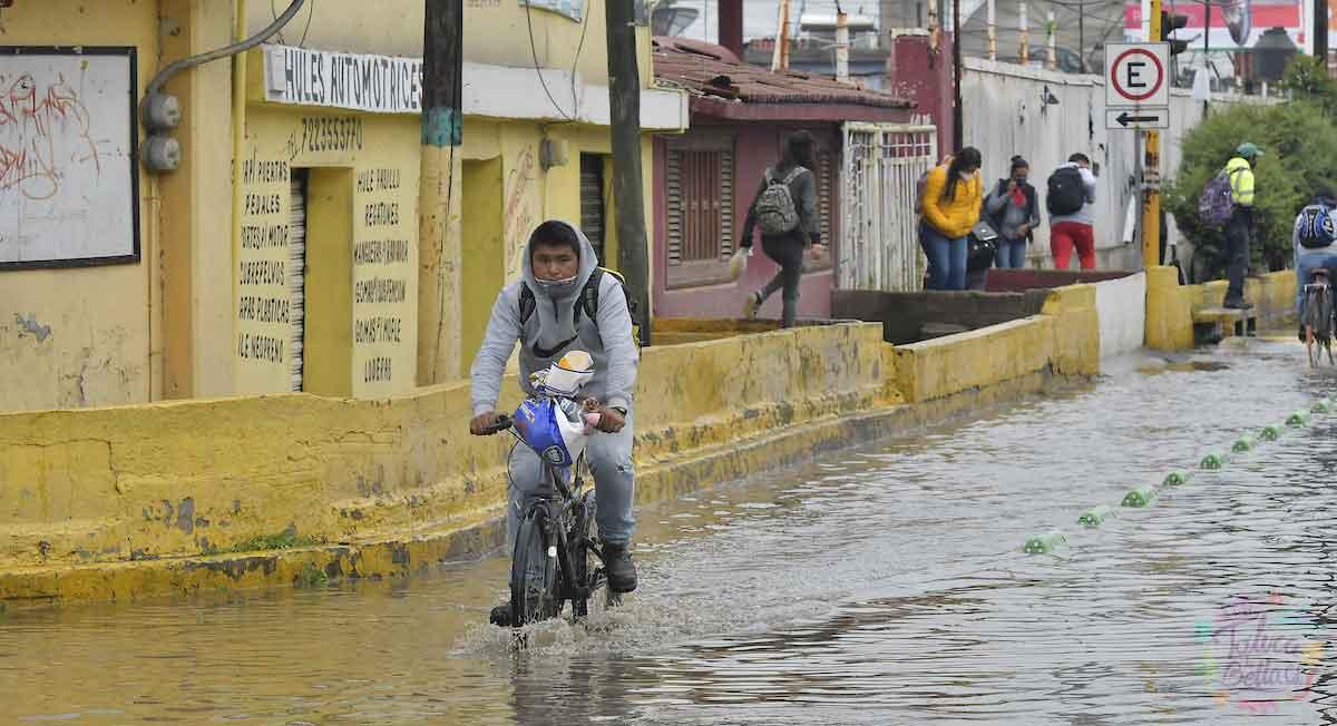 ¿Con o sin chamarra?, considera el pronóstico de CONAGUA para clima en Toluca