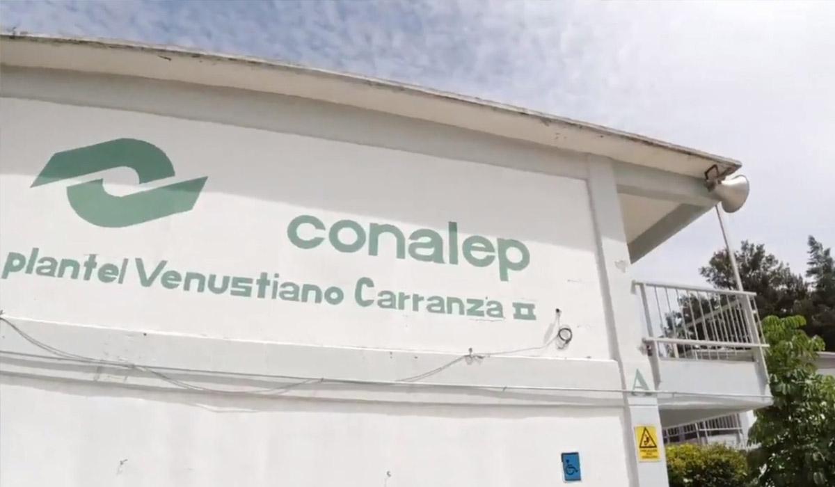 Conalep lanzará carreras relacionadas a la industria del cine