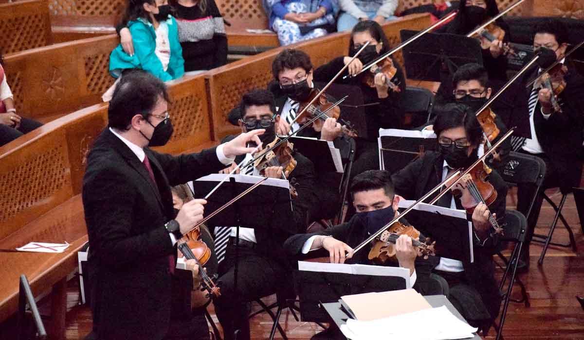Orquesta Filarmónica de Toluca ofrecerá un increíble concierto lleno de arte y cultura al estilo francés