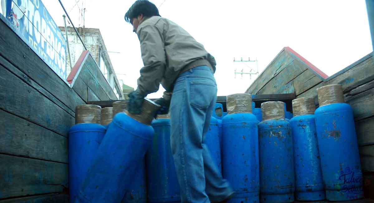 consulta el precio del gas lp por kilo y por litro