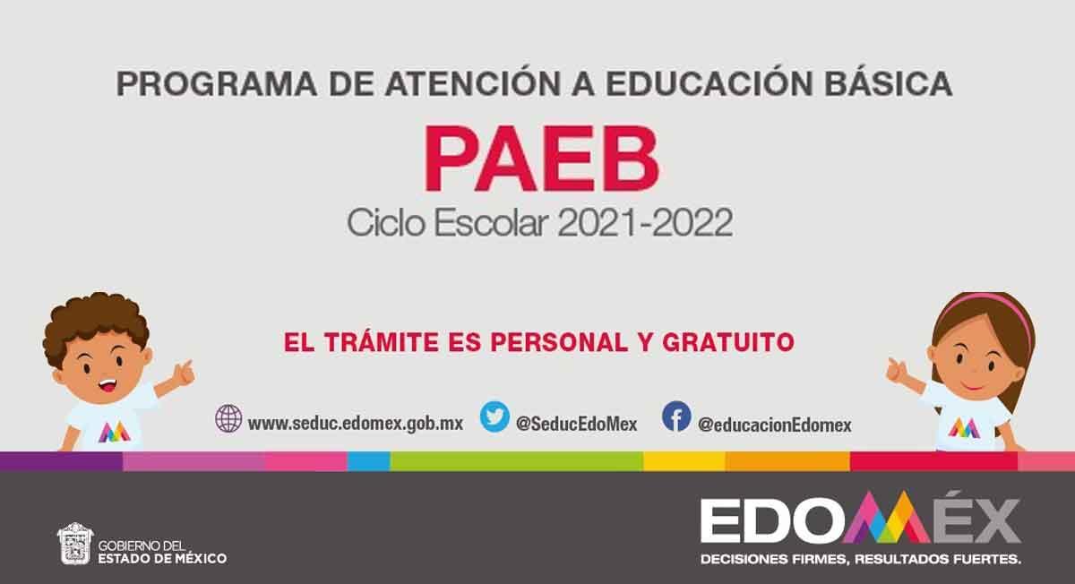 Consulta resultados SAID 2021, fecha, hora y dónde realizar cambios en PAEB 2021