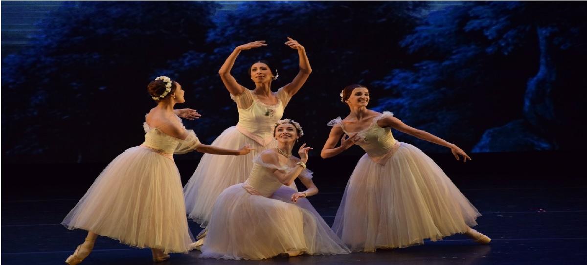 """El Ballet de Elisa Carrillo sorprende al Edomex en """"Danzatlán 2021"""""""