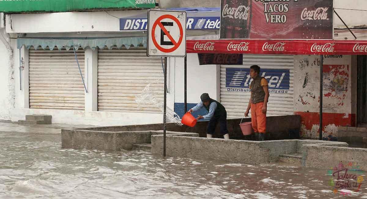 ¡Lleva chamarra!, este es el pronóstico del clima en Toluca de acuerdo con CONAGUA