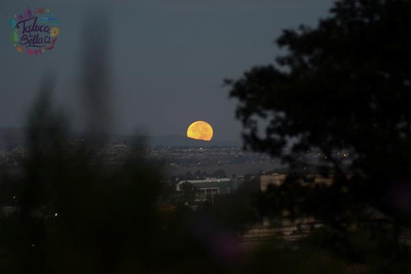 Luna de septiembre: ¿Cuándo y dónde se podrá ver la luna de Maíz?