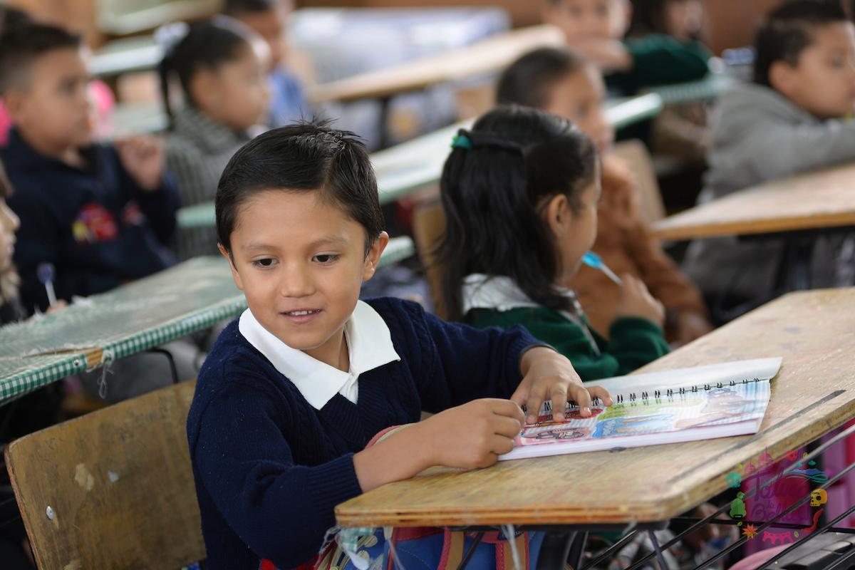 ¿Cuándo sale la convocatoria PAEB 2021 EdoMéx para cambio de escuela?