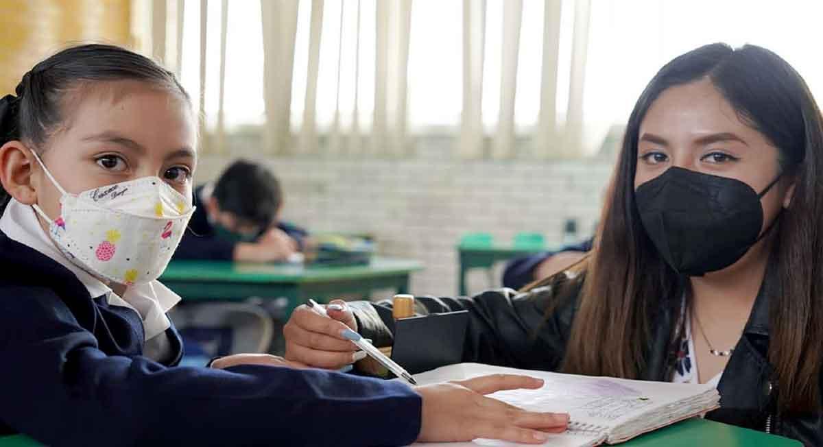 convocatoria paeb 2021 para realizar cambios de escuela o turno en preescolar primaria y secundaria