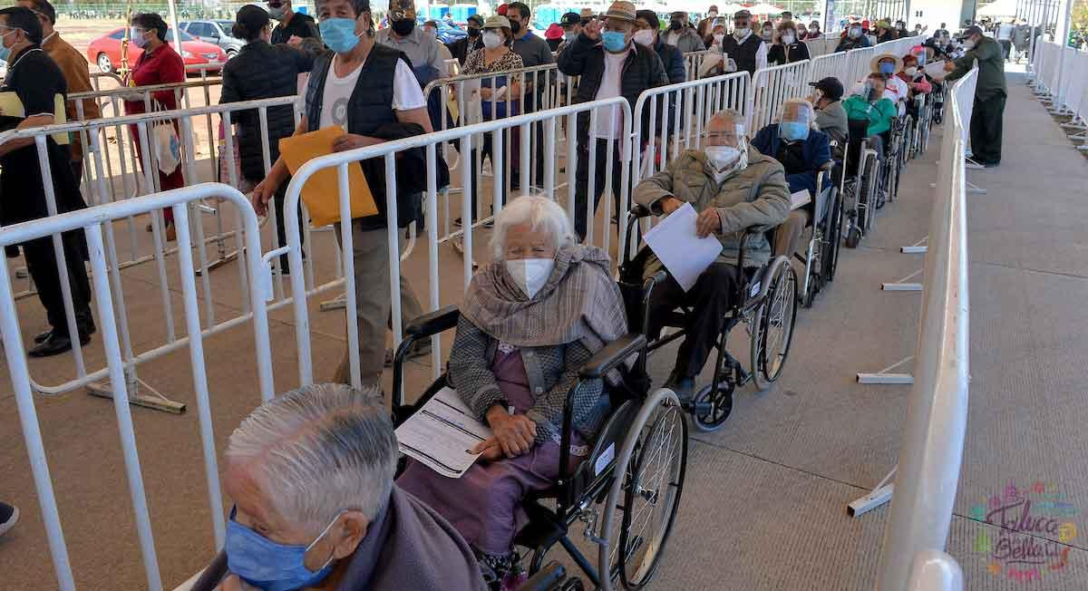 Pensión Adultos Mayores CDMX, qué alcaldías cambiarán ubicación de módulos de registro