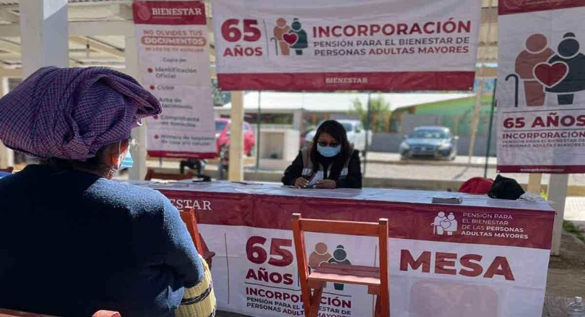 Pensión Adultos Mayores, registro por alcaldía paso a paso para personas de la CDMX