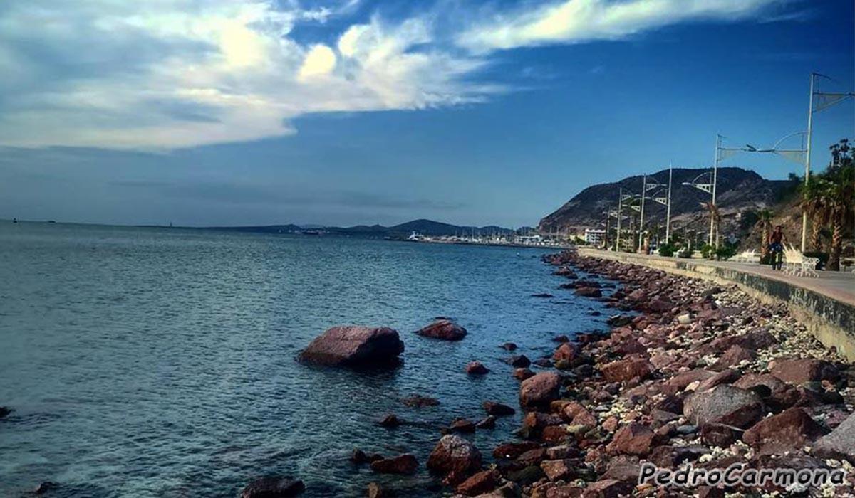 Playas en México podrían desaparecer por calentamiento global: NASA
